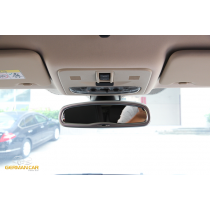For Freelander 2 Interior rearview mirror Trim