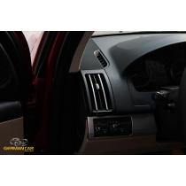 For Freelander 2 Outlet trim
