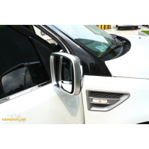 For Freelander 2 side rearview mirror cover