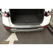 For Evoque Rear Bumper Trim